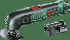 Bosch PMF 10,8 LI, 2 bat