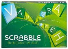Mattel Scrabble Originál SK
