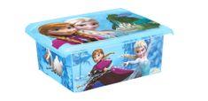 keeeper Pojemnik Fashion box 10L Frozen 2726