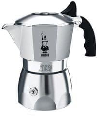 BIALETTI Brikka Elite Kotyogós kávéfőző, 2 személyes