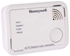 Honeywell XC70 CO ALARM HONEYWELL