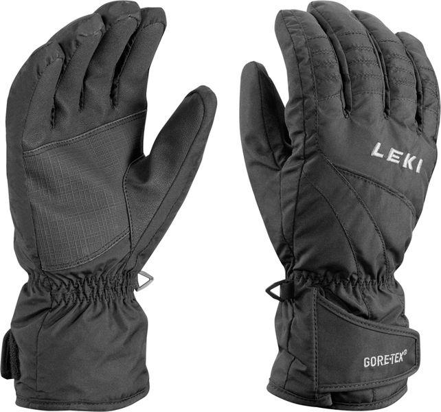 Leki Alpe GTX black 080