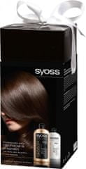 Syoss Keratin premium šampon + kondicionér