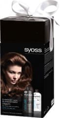 Syoss Volume Care premium šampón + kondicionér