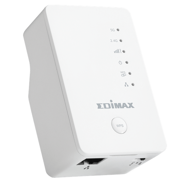 Edimax EW-7438AC WiFi Dual Band Extender Repeater