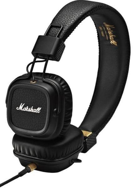 MARSHALL Major II, Black