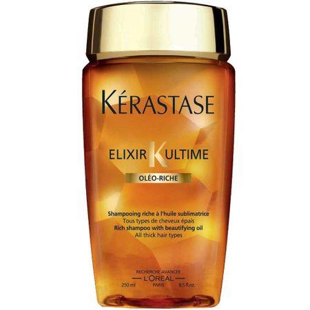 Kérastase szampon Elixir Ultime Oleo Riche – 250 ml