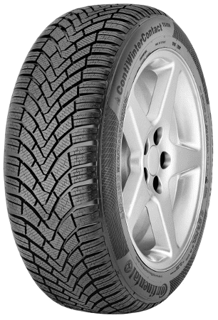 Continental pnevmatika WinterContact TS 850 P SUV 225/70R16 103H FR