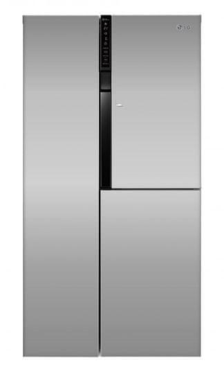 LG GS9366PZQZM + 10 let záruka na kompresor