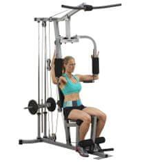 Powerline PHG1000X Home Gym kombinált gép
