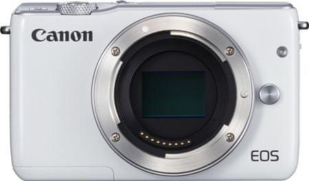Canon EOS M10 Body - rozbaleno