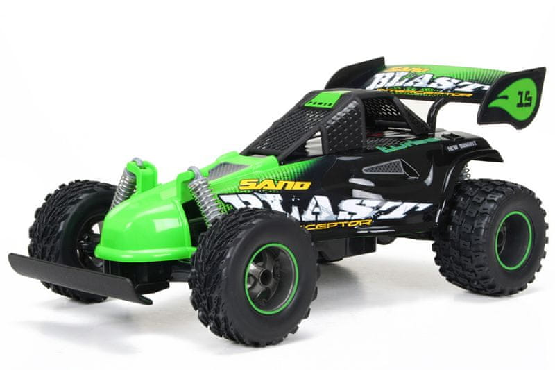 Alltoys RC auto Buggy 1:16