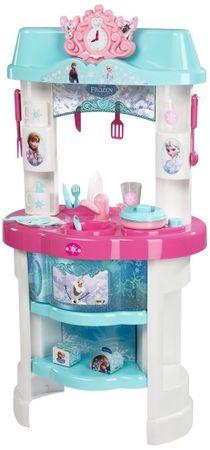 Smoby otroška kuhinja Frozen - Ledeno kraljestvo