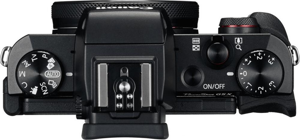 Canon PowerShot G5 X (0510C002)