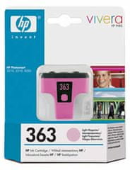 HP kartuša C8775EE light magenta #363