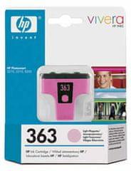 HP kartuša C8775EE light magenta #363