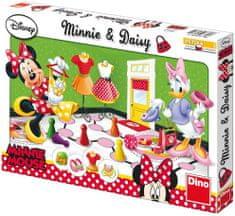 Dino Minnie a Daisy společenská hra