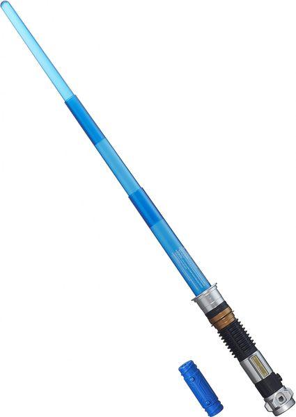 Star Wars Epizoda 7 elektronický světelný meč Obi-wan Kenobi