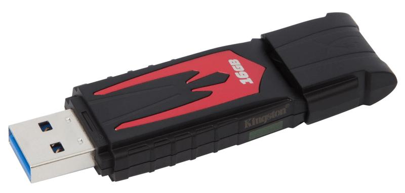 Kingston HyperX Fury 16GB (HXF30/16GB)