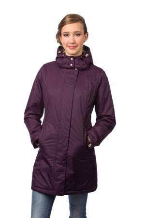 Geox női kabát 46 lila  2494a11447