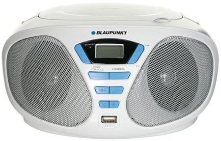 Blaupunkt CD radio boombox BB5WH