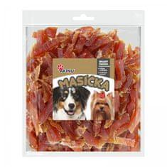 Akinu piščančji trakci za pse, 300 g