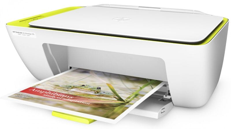 HP DeskJet Ink Advantage 2135 All-in-One (F5S29C)