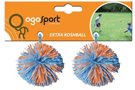 Invento žogice Ogoset2