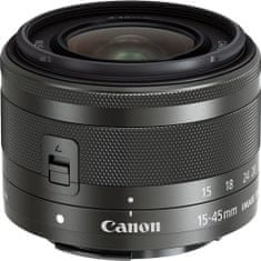 Canon objektiv EF-M 15-45 3.5-6.3 ISSTM