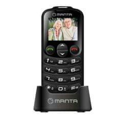 Manta TOWER SENIOR PHONE (TEL1704)