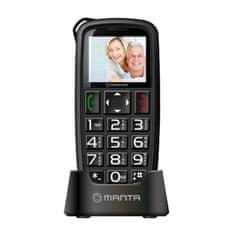 Manta SENIOR PHONE TOWER II (TEL1705)