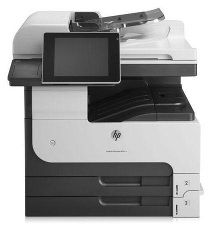 HP tiskalnik LJ MFP M725dn