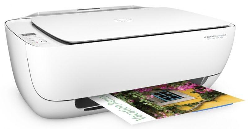 HP DeskJet Ink Advantage 3635 All-in-One (F5S44C)