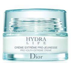 Dior odżywczy krem Hydra Life Pro-Youth Comfort Creme – 50 ml