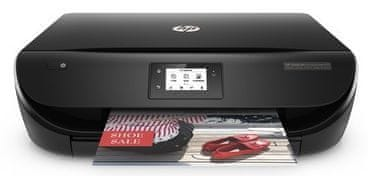 HP DeskJet Ink Advantage 4535 All-in-One (F0V64C)