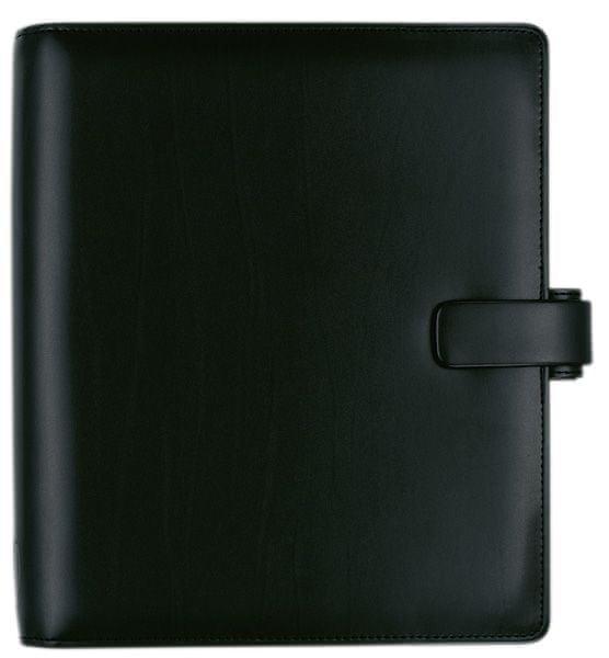 Diář Filofax METROPOL A5 černý