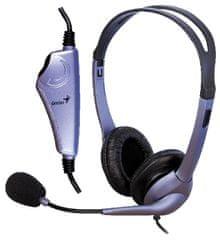 Genius Słuchawki HS-04S