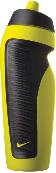 Nike Sport Water Bottle 0,6 L Tour Yellow/Black Unisex