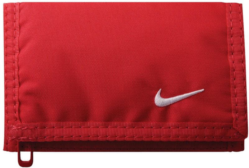 Nike Basic Wallet Gym Red/White Unisex