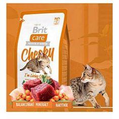 Brit hrana za zunaj živeče mačke, 0,4 kg