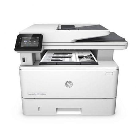 HP večfunkcijska naprava LJ MFP M426fdw