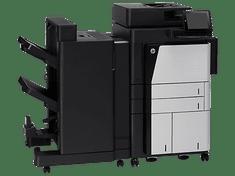 HP večfunkcijska naprava LJ MFP M830z