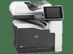 HP večfunkcijska naprava CLJ MFP M775dn