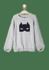 s.Oliver chlapecký svetr s nášivkou