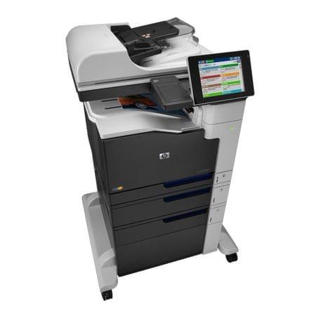 HP večfunkcijska naprava CLJ MFP M775z