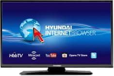 HYUNDAI telewizor LED HL 24211 SMART