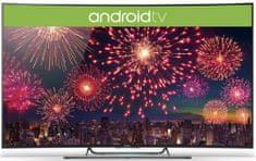 SONY telewizor LED 3D KD-65S8505C