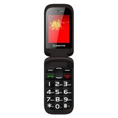 Manta Telefon FLIP SENIOR PHONE (TEL2407)