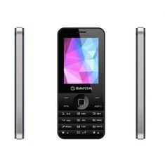 Manta Telefon MS2401 BLACK