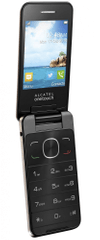 Alcatel 2012D, zlatý